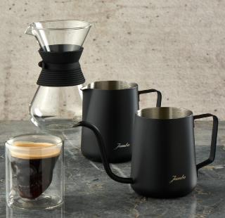 Kahve Sunum ve Ekipmanları