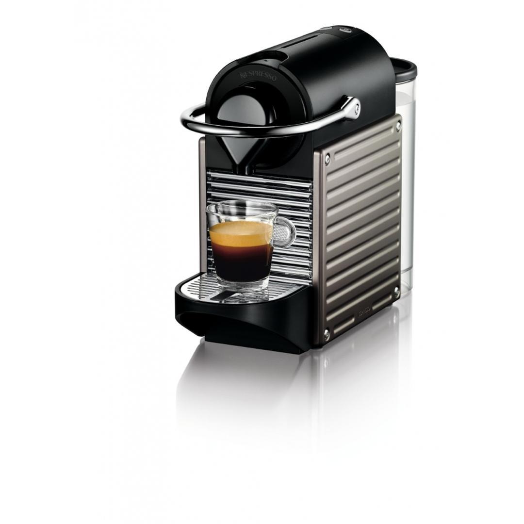 Nespresso C 60 Pixie Titan