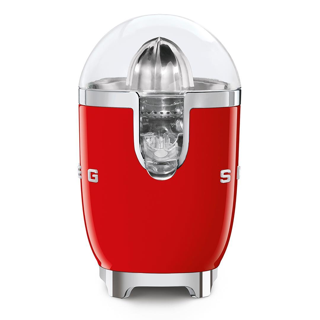 Smeg- Linea 50's Retro Style- Narenciye Sıkacağı- Red Cjf01rdeu