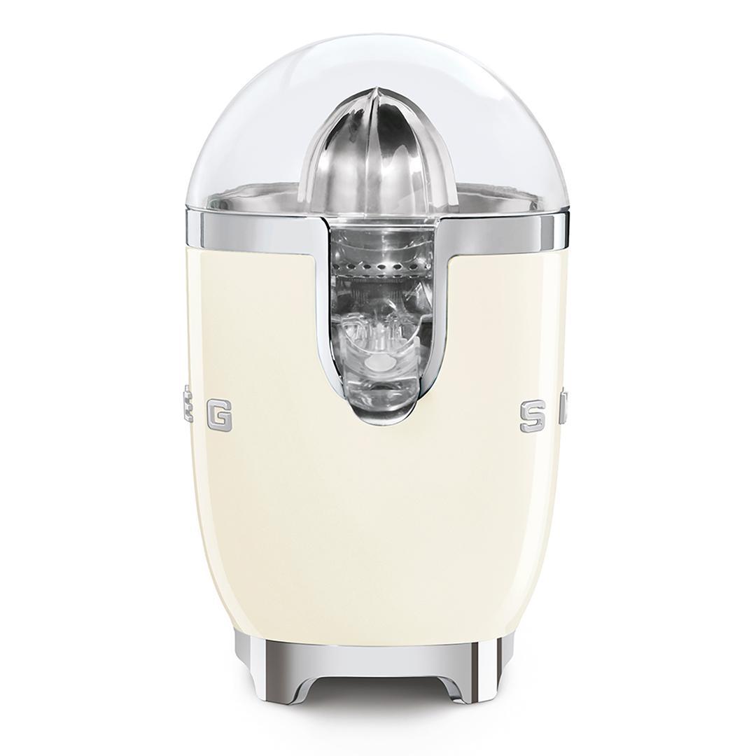 Smeg- Linea 50's Retro Style- Narenciye Sıkacağı- Cream Cjf01creu