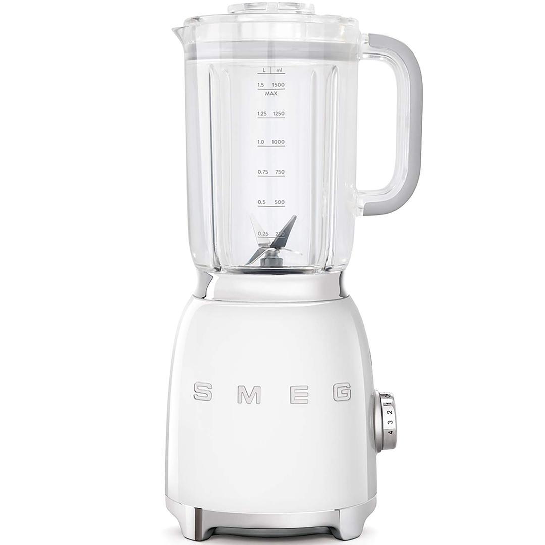 Smeg Blender White Blf01wheu