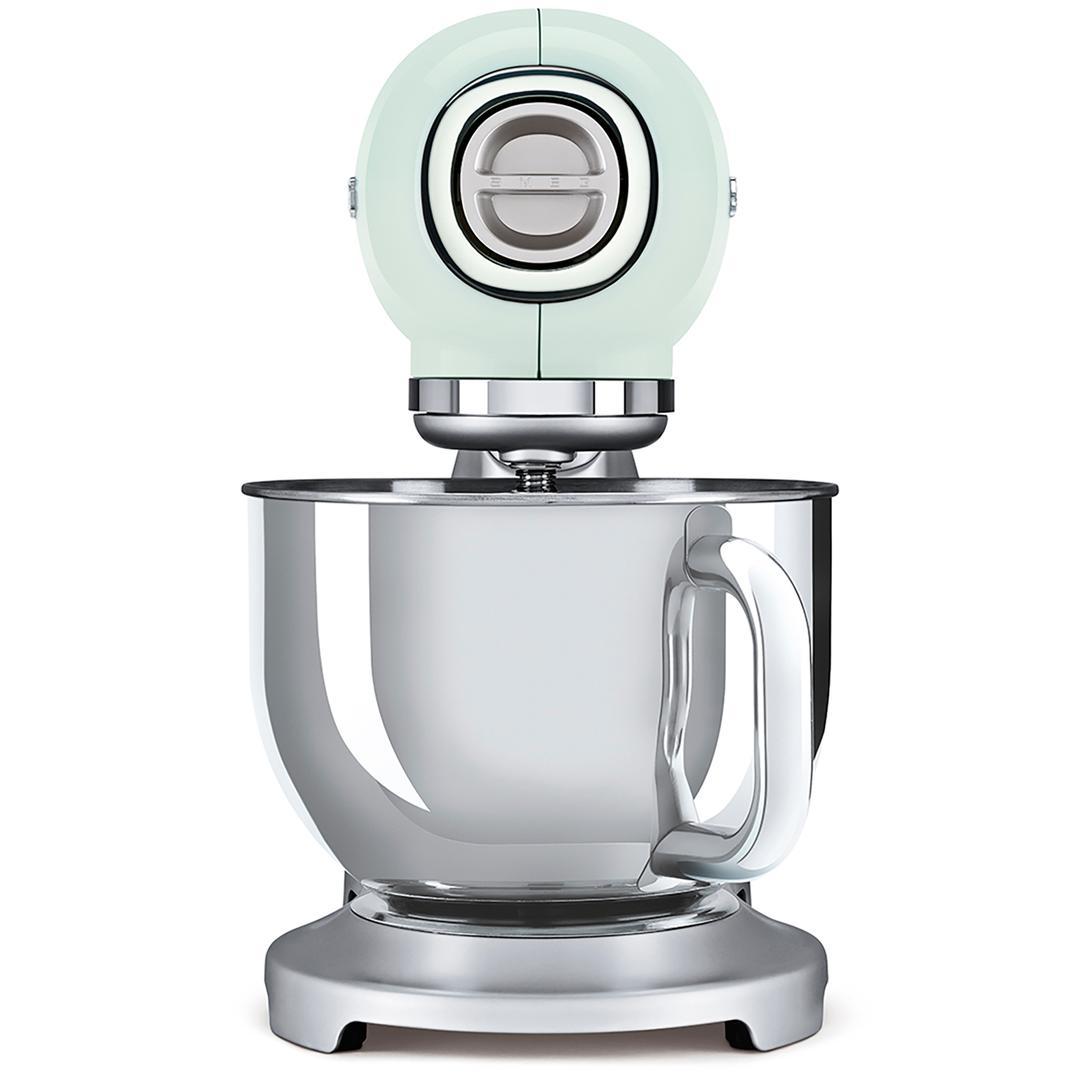 Smeg Hamur Karıştırma Makinesi Green Smf02pgeu