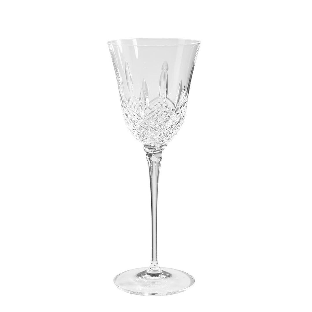 Jumbo Julia 6'lı Kristal Beyaz Şarap Bardak Seti