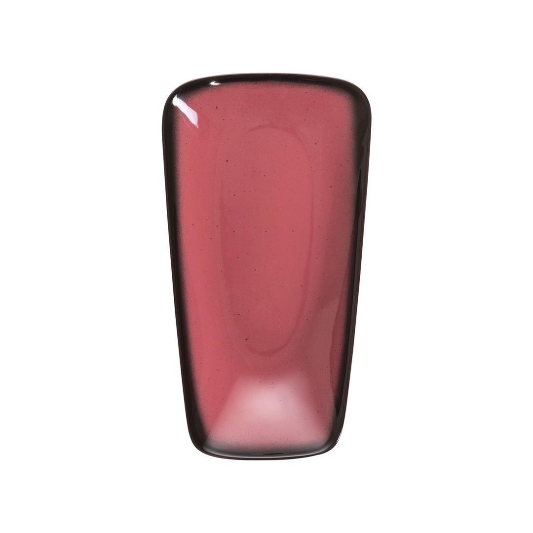 Jumbo Joy Red 29 cm Kayık Tabak