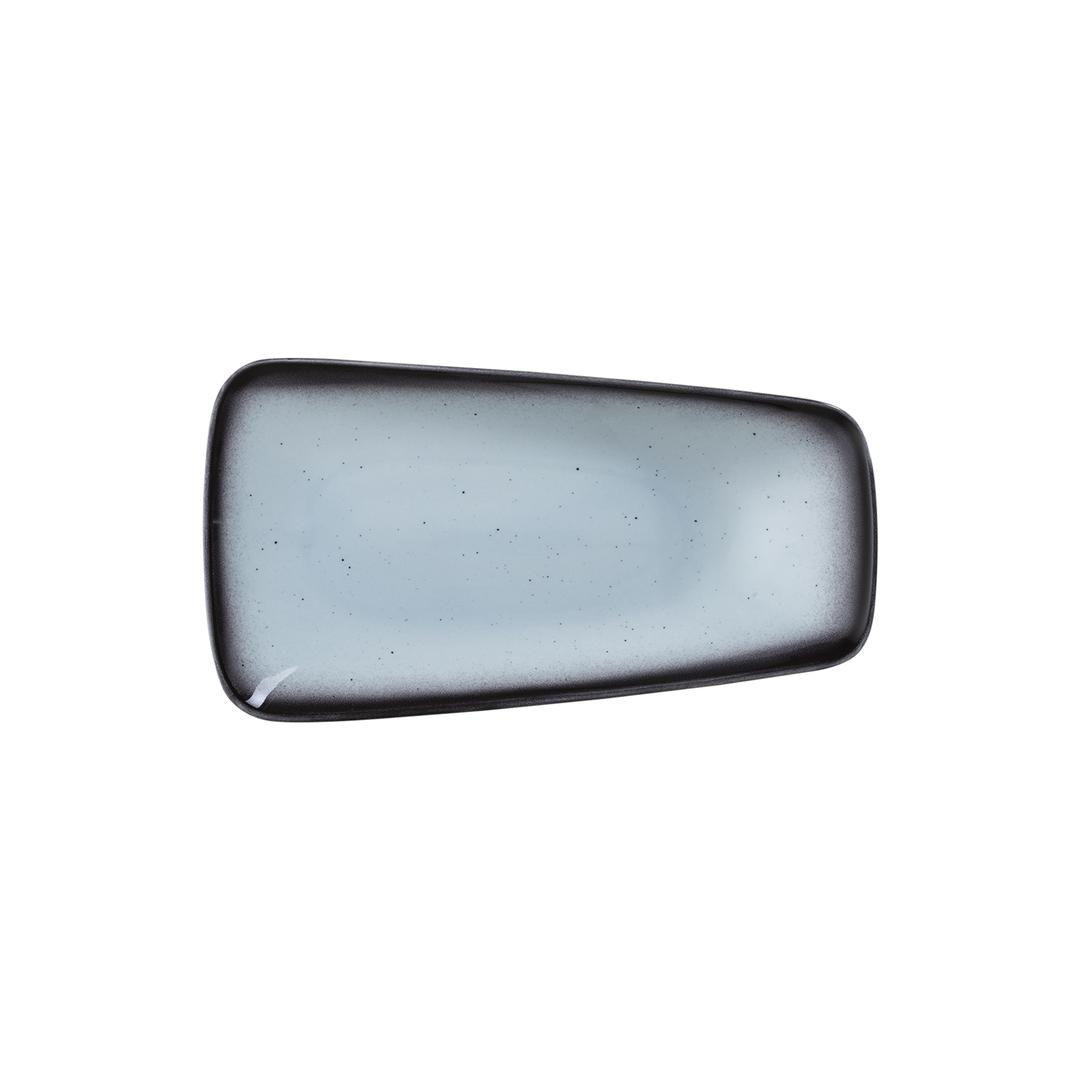 Jumbo Joy White 19 cm Kayık Tabak