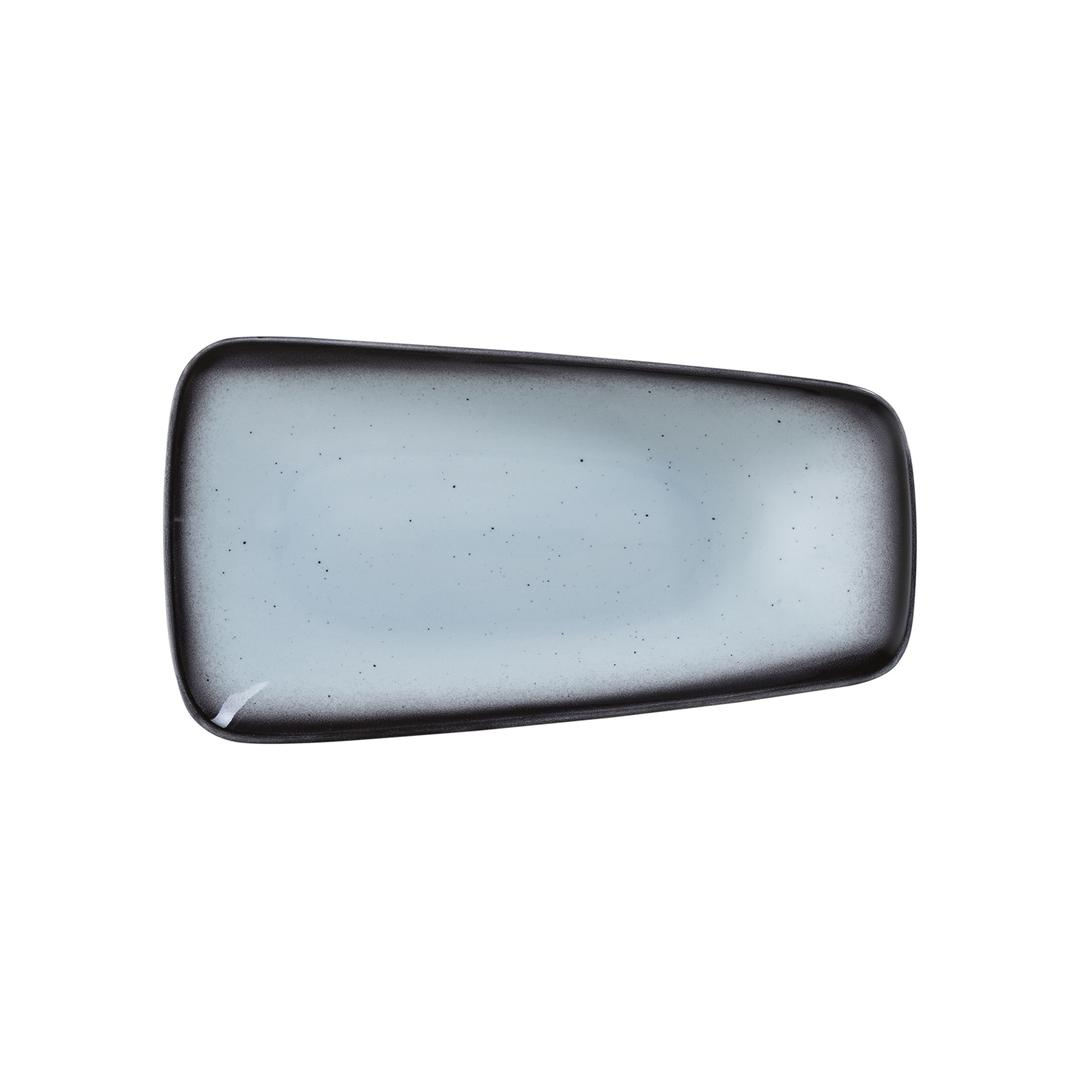 Jumbo Joy White 29 cm Kayık Tabak
