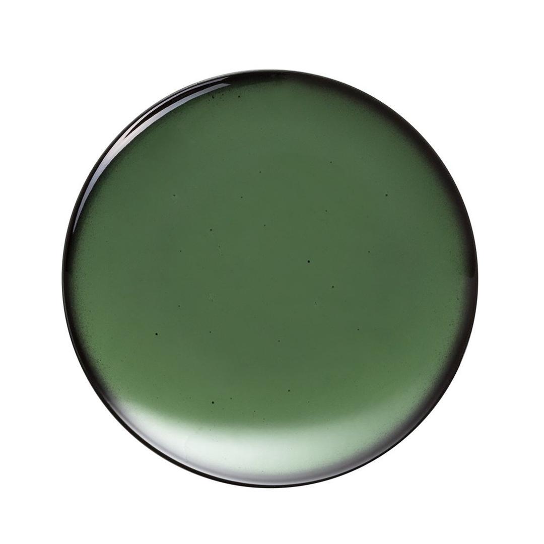 Jumbo Joy Green 27 cm Düz Tabak
