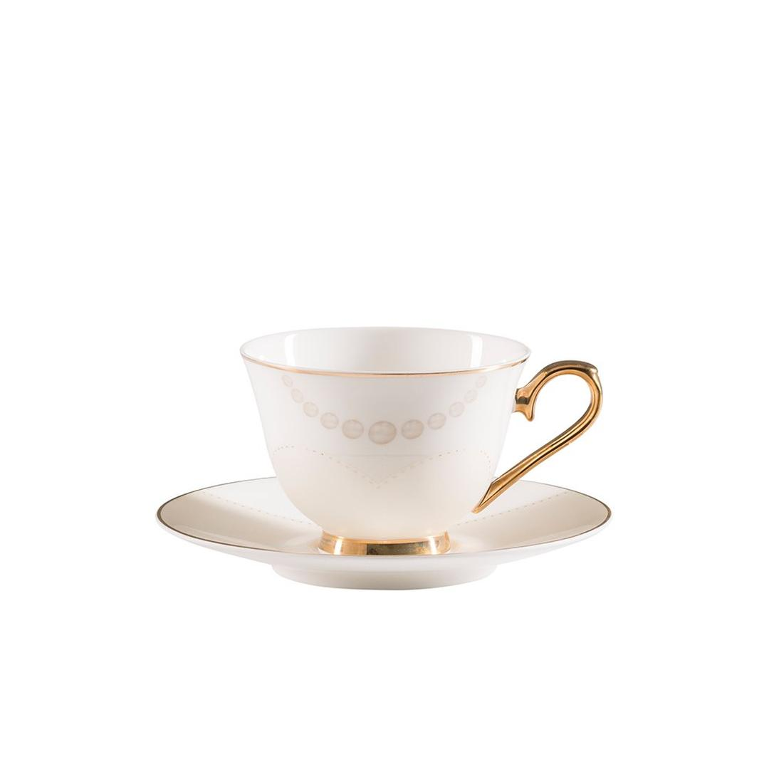 Jumbo Wedding 2'li Kahve Fincan Takımı