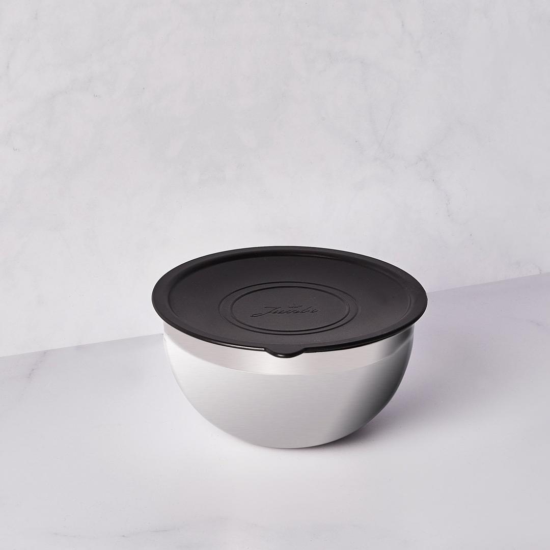 Jumbo Globe 16 cm Kapaklı Saklama Kabı
