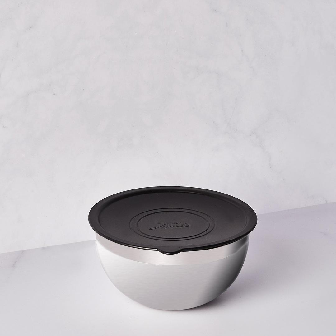 Jumbo Globe 20 cm Kapaklı Saklama Kabı