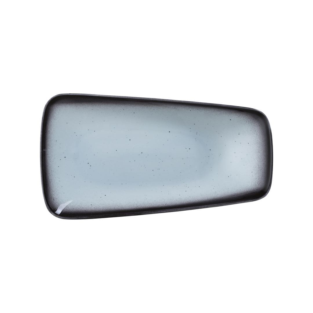 Jumbo Joy White 33 cm Kayık Tabak