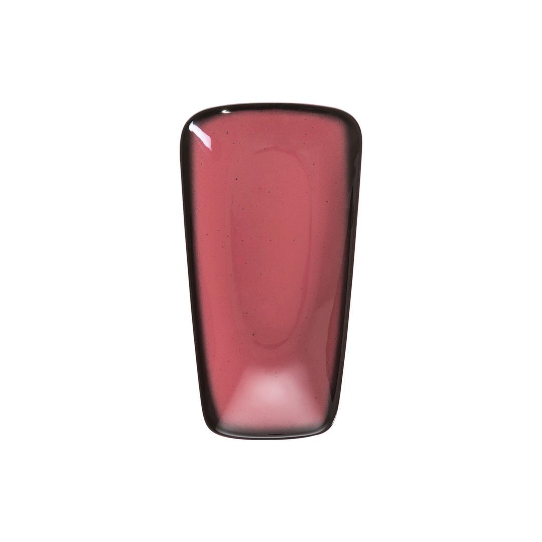 Jumbo Joy Red 15 cm Kayık Tabak