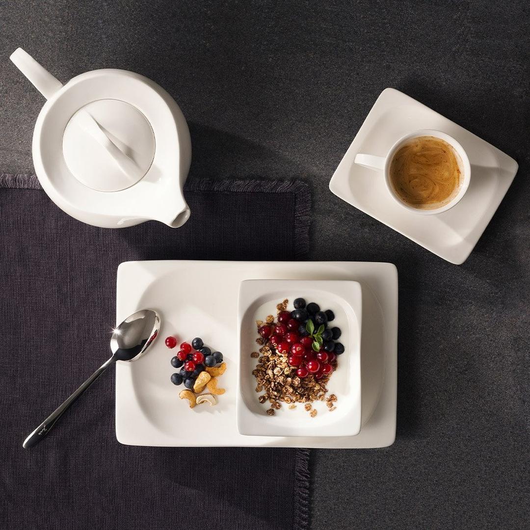 Jumbo Venüs 6 Kişilik 29 Parça Kahvaltı Takımı