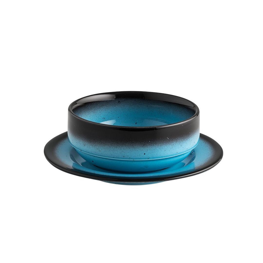 Jumbo Joy Blue Plus 12 cm  Çorba Kasesi