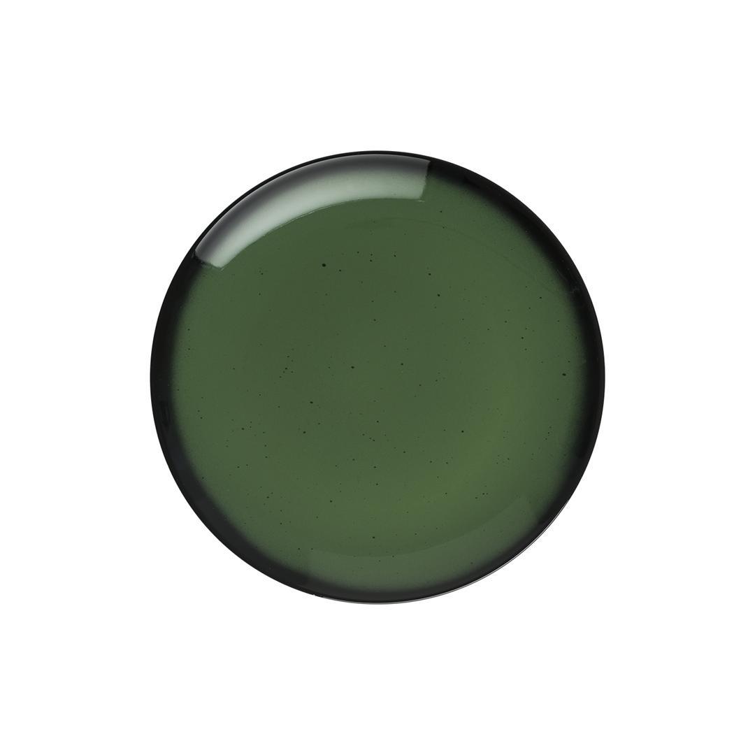 Jumbo Joy Green 21 cm Plus Düz Tabak