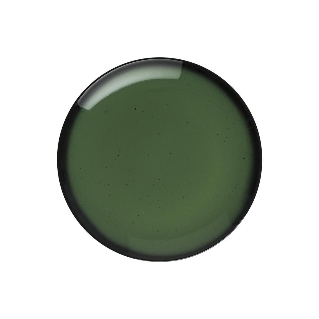 Jumbo Joy Green Plus 24 cm Düz Tabak