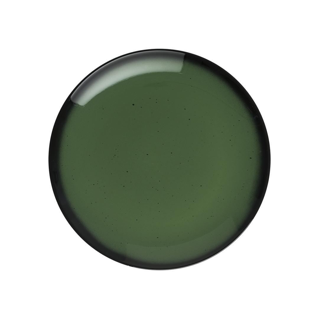 Jumbo Joy Green Plus Düz Tabak 27 cm