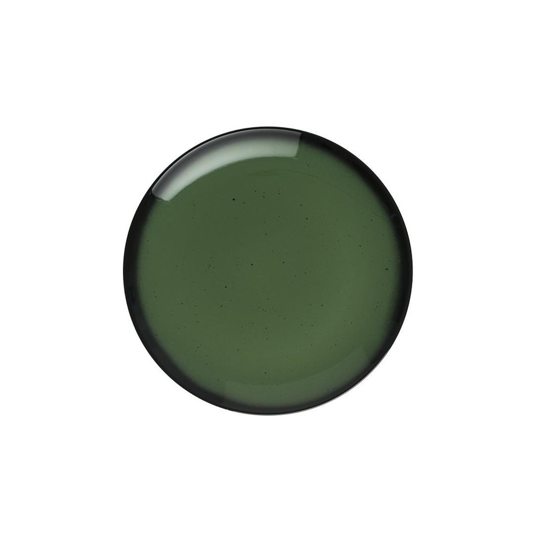 Jumbo Joy Green Plus 29 cm  Düz Tabak