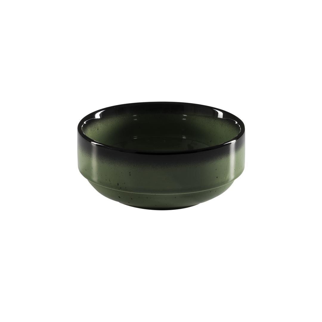 Jumbo Joy Green Plus 12 cm Çorba Kase