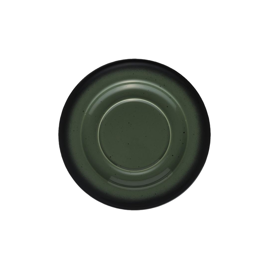 Jumbo Joy Green  17 cm Çorba Kase Tabak