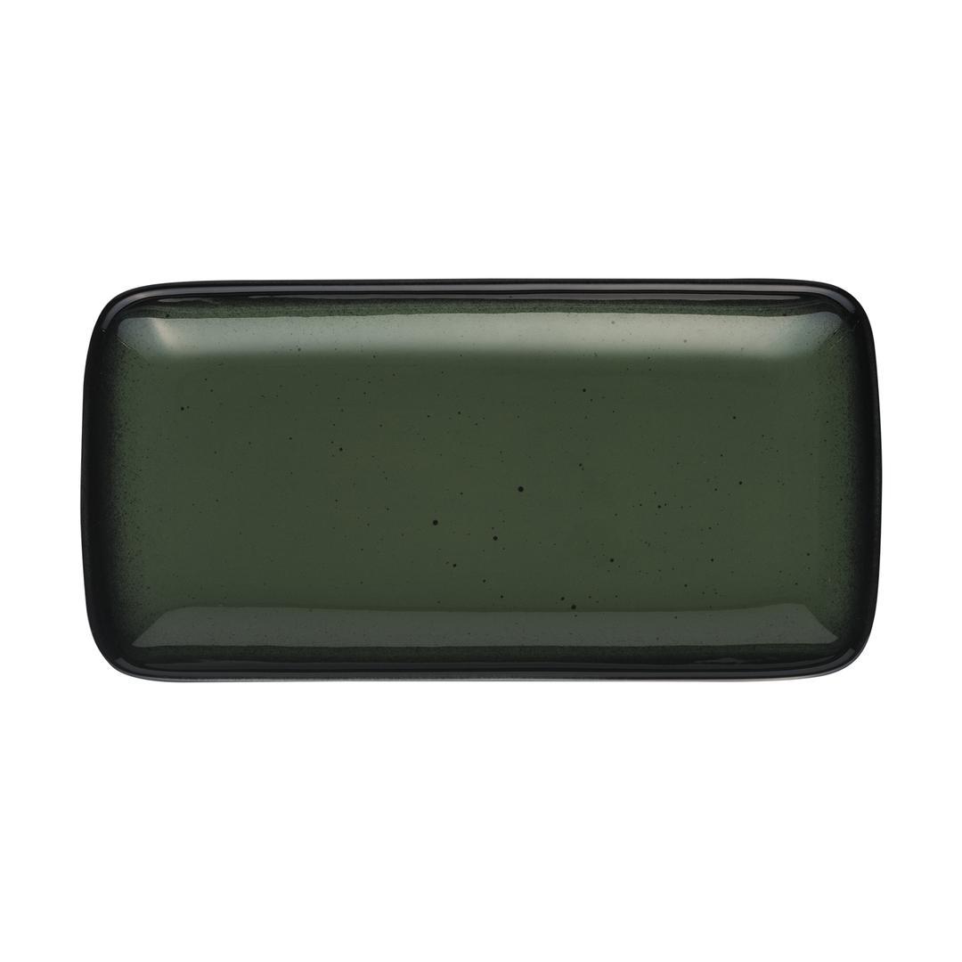 Jumbo Joy Green 28 cm Dikdörtgen Tabak