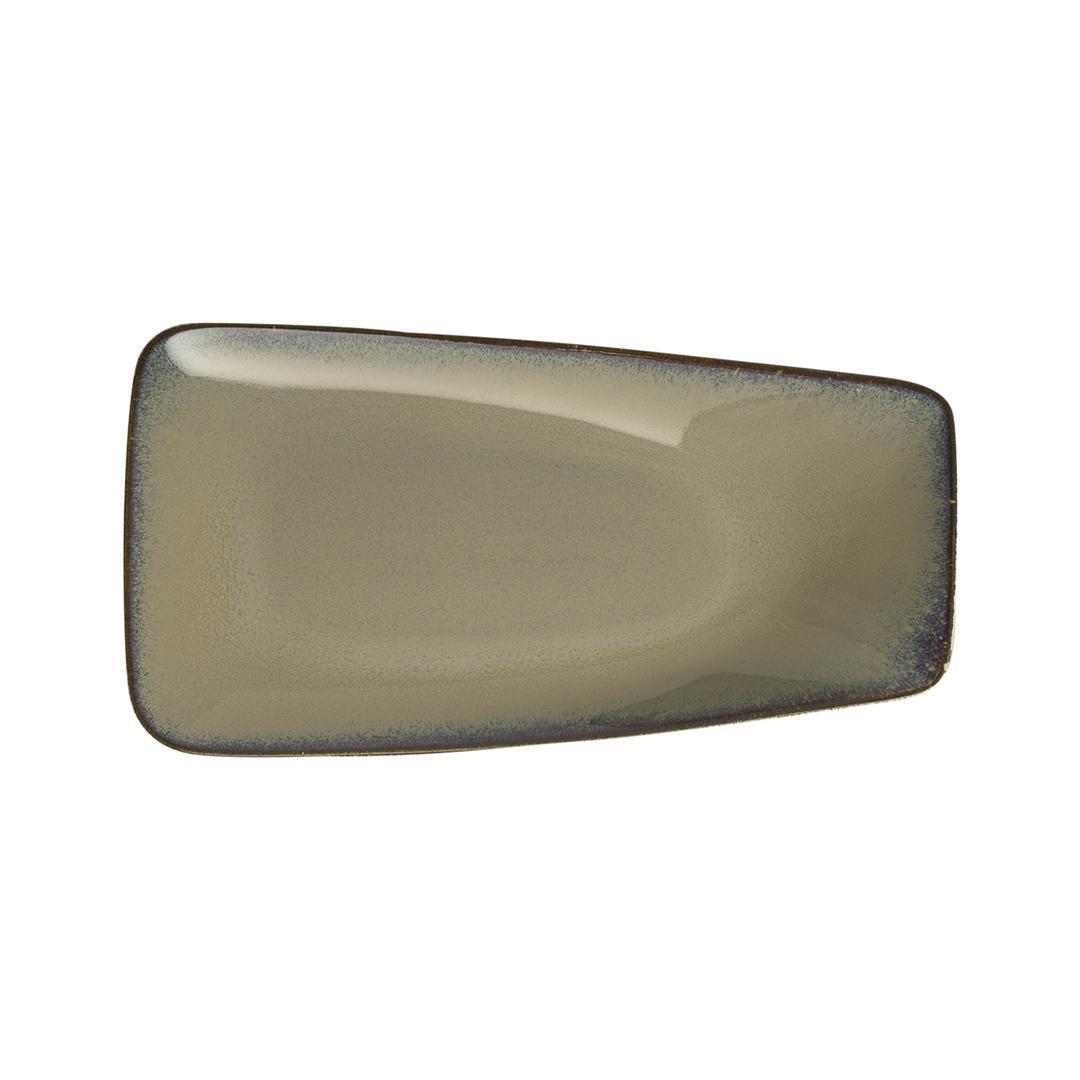 Jumbo Joy Soil Kayık Tabak 29 cm JHJS1129