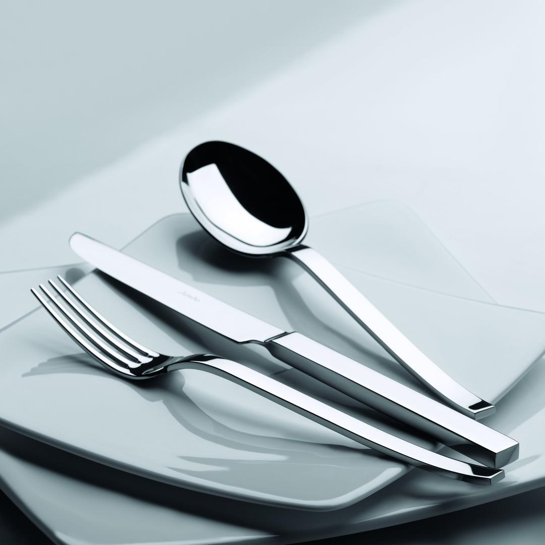 Jumbo 9200 Dinner 18 Parça Xl Çatal Kaşık Bıçak Takımı