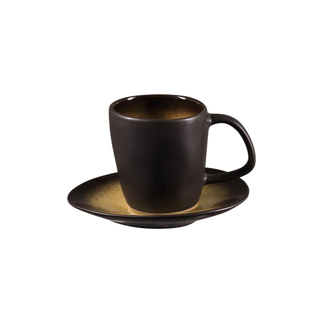 Jumbo Bitter 11 cm Kahve Fincanı Tabağı  (Fincansız)