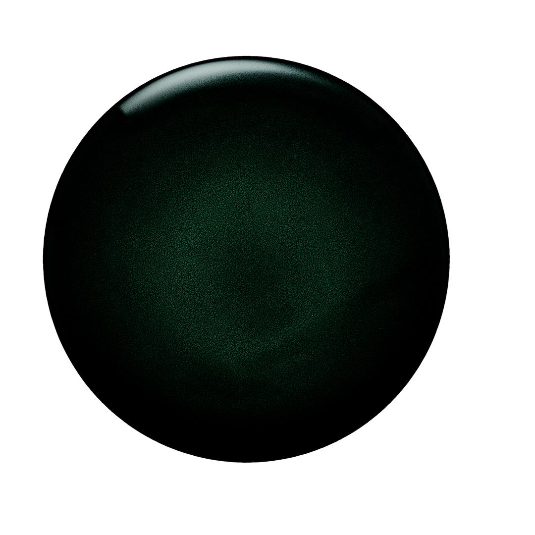 Jumbo Nero  22 cm Düz Tabak