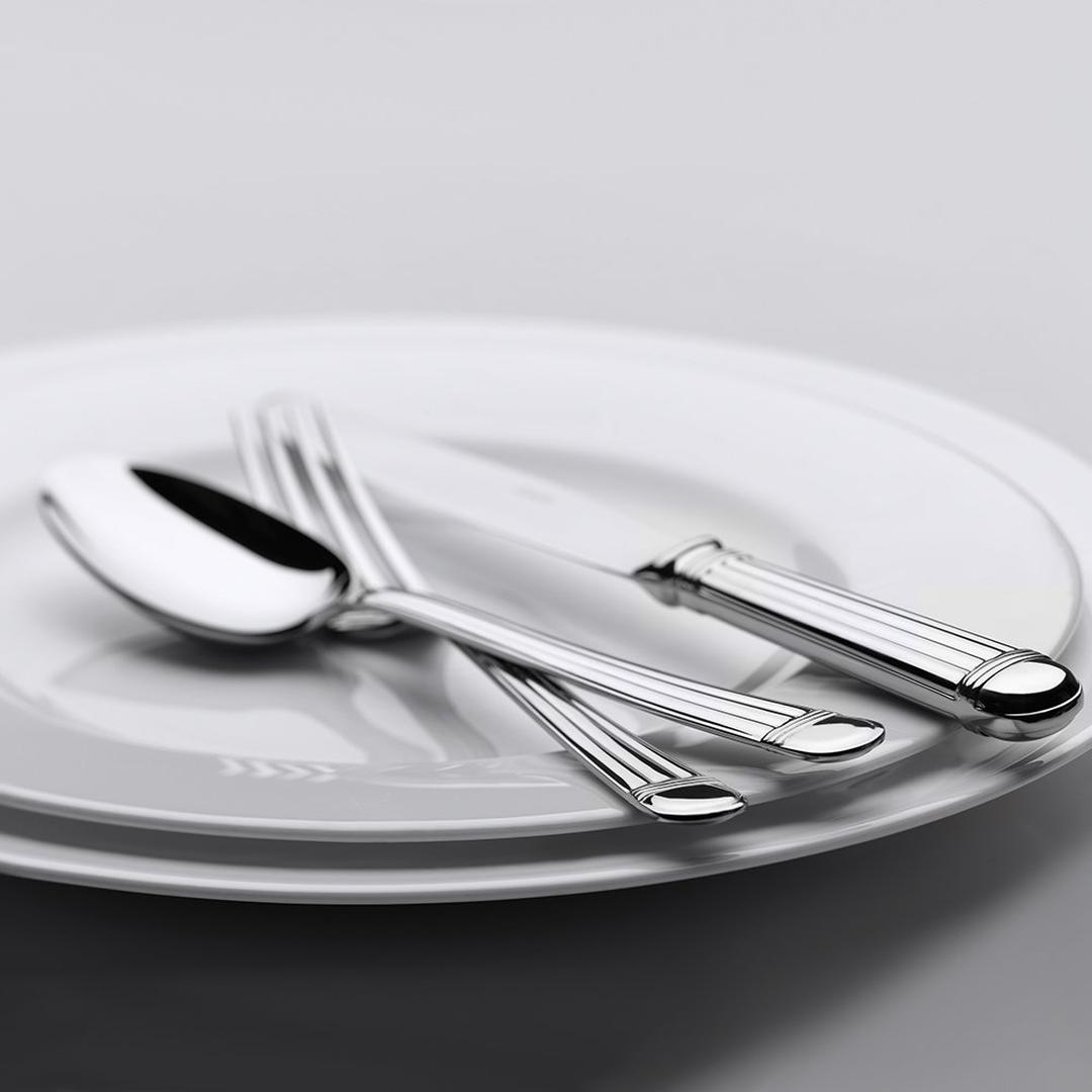 Jumbo 4200 Dinner 18 Parça Xl Çatal Kaşık Bıçak Seti