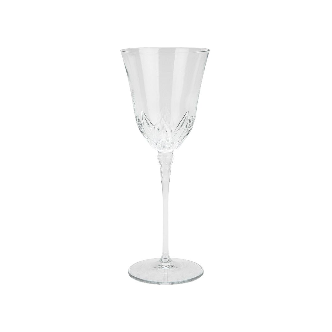 Jumbo Vienna 6'lı Kristal Beyaz şarap Bardak Takımı
