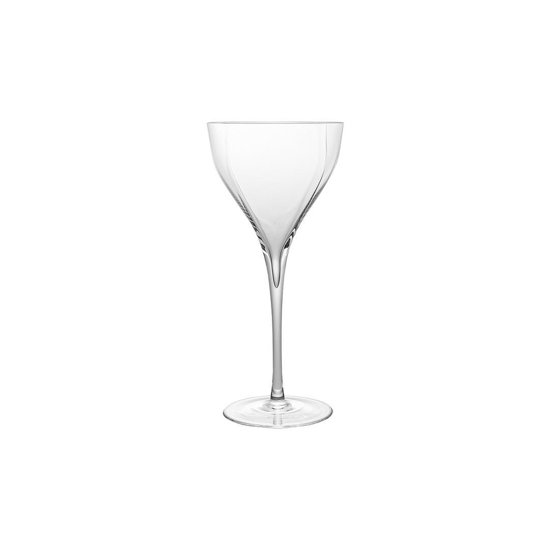 Jumbo Cubic 6lı Şarap Kadehi