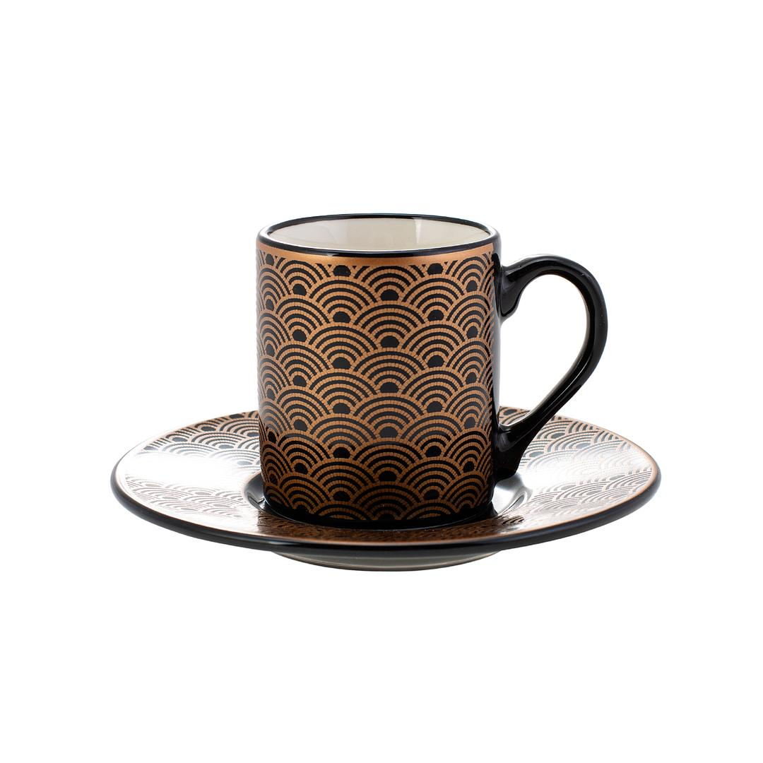 Jumbo Brj03 2 Kişilik Kahve Fincan Seti