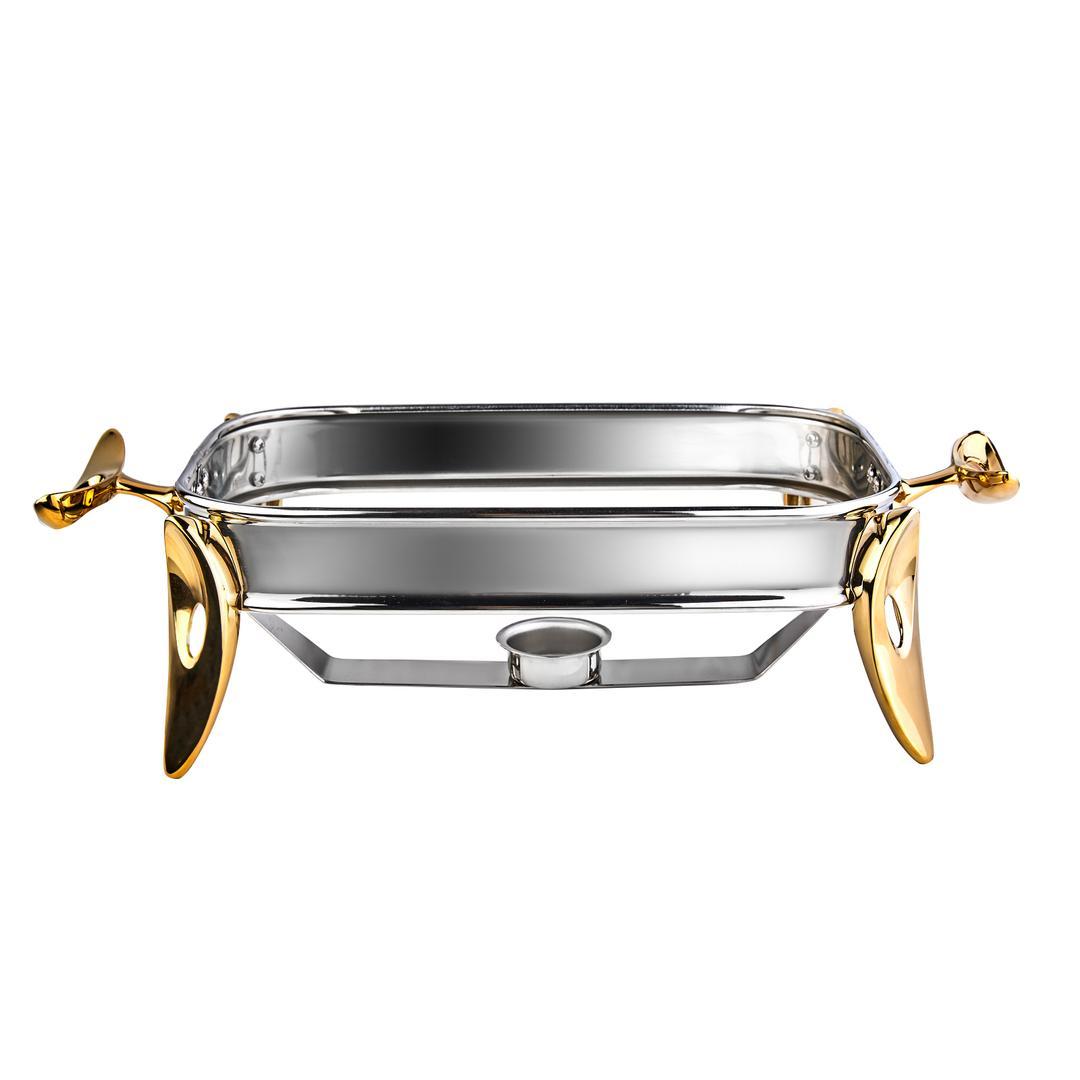 Jumbo DY205 Gold 1,5 lt Isıtmalı Servis