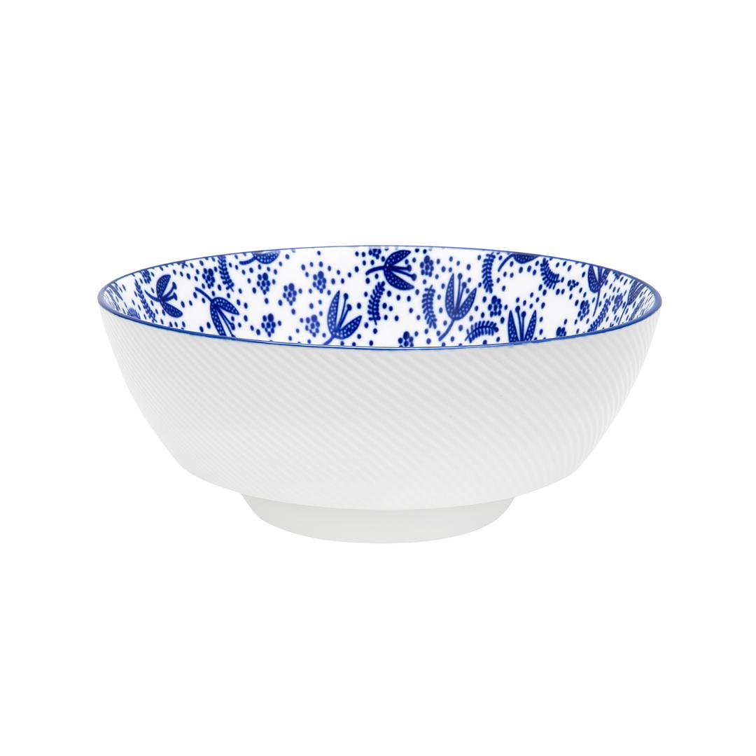 Jumbo Azure Salata Kase 23 cm
