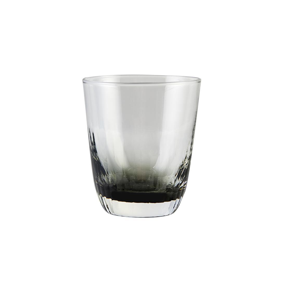 Jumbo Jewel 6'lı Grey Su Bardağı