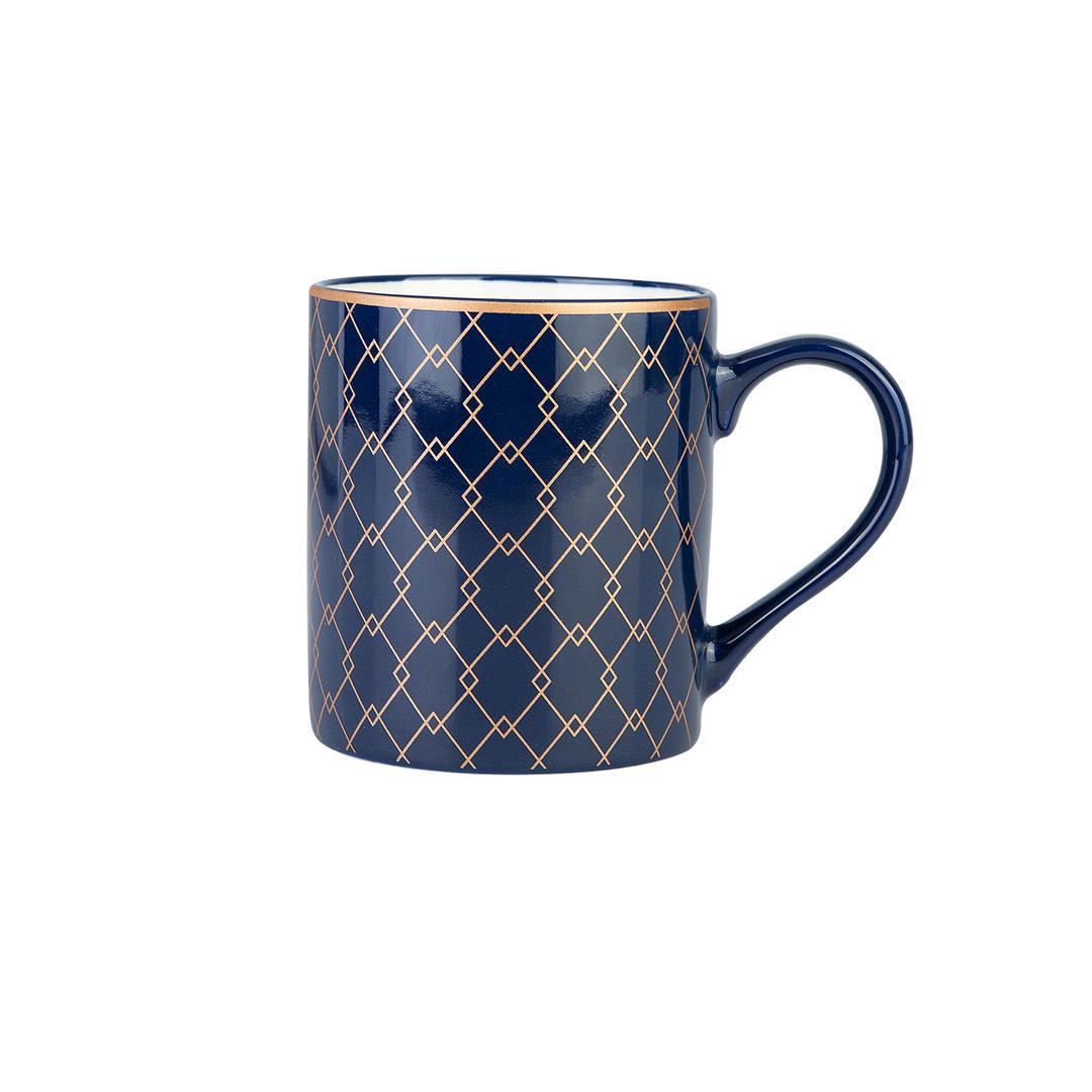 Jumbo Desenli Kupa/Mug