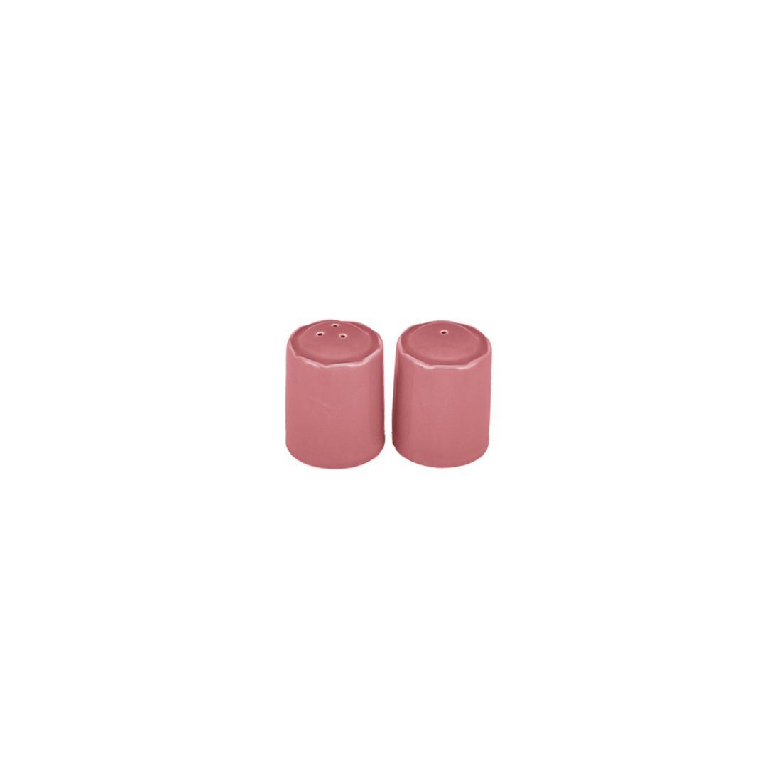 Jumbo Majestic 6 Kişilik 28 Parça Pink Kahvaltı Takımı