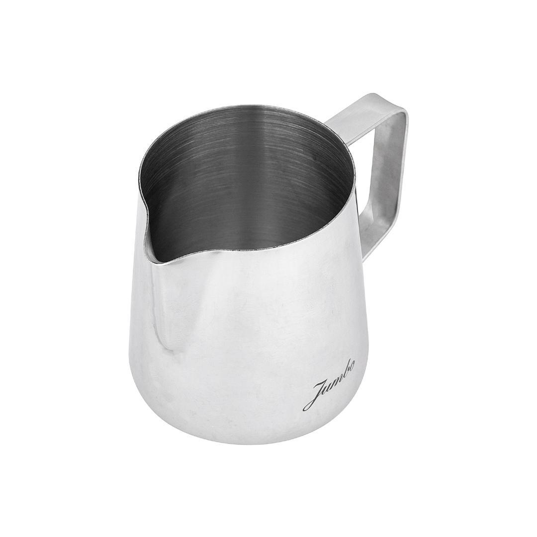 Jumbo Venti 350 ml Çelik Süt Potu