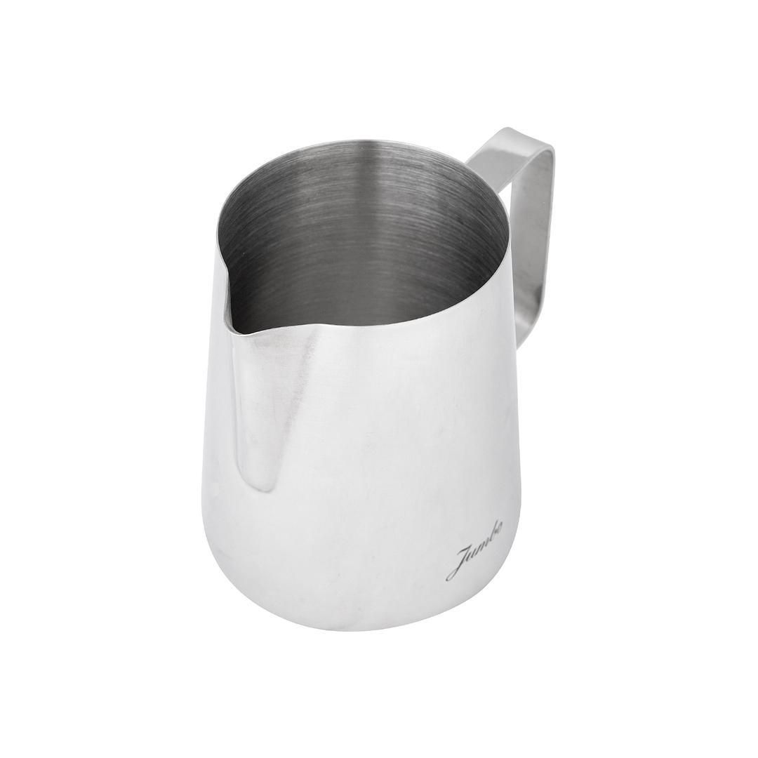 Jumbo Venti  700 ml Çelik Süt Potu