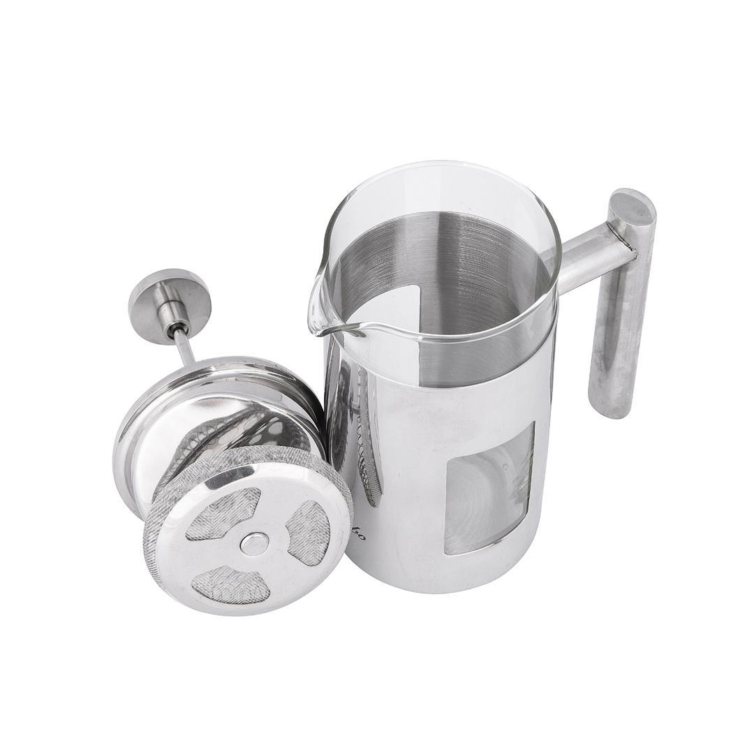 Jumbo Venti 1000 ml Çelik Coffee Press