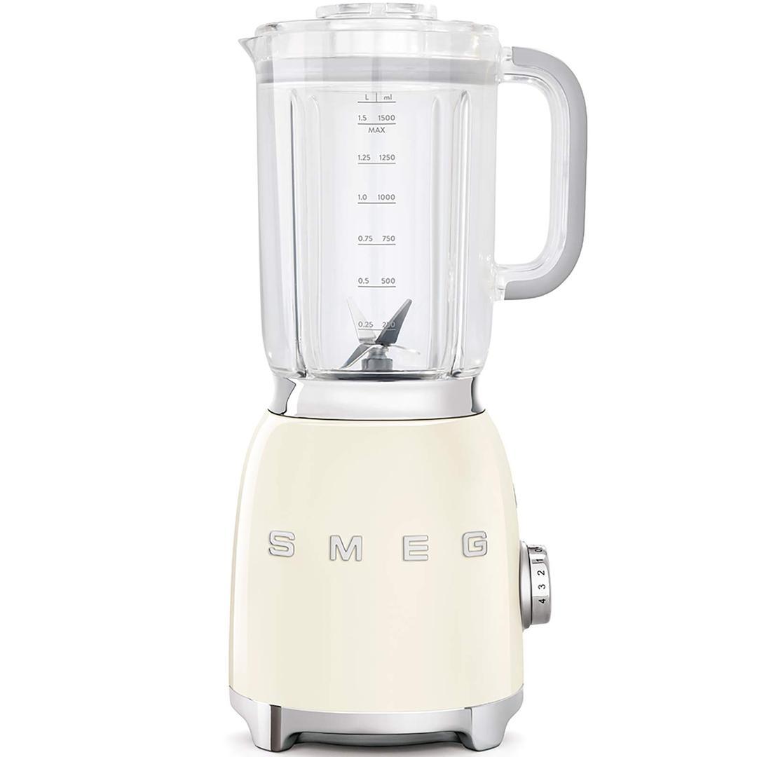 Smeg Blender Cream Blf01creu