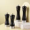 Jumbo Queen Siyah 21cm Tuz Değirmeni