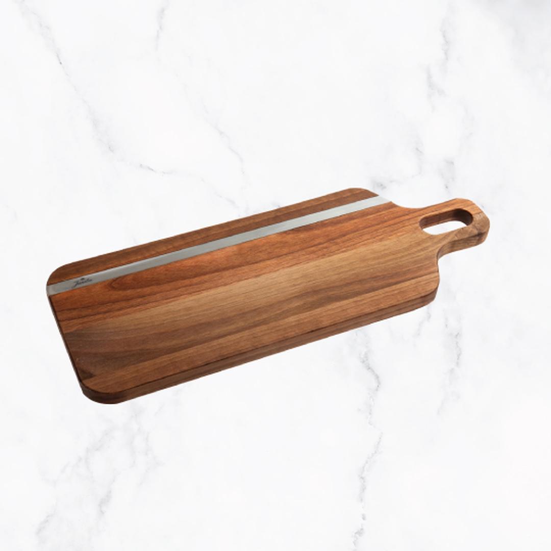 Jumbo Wood Mood Küçük Boy Kesme ve Sunum Tahtası