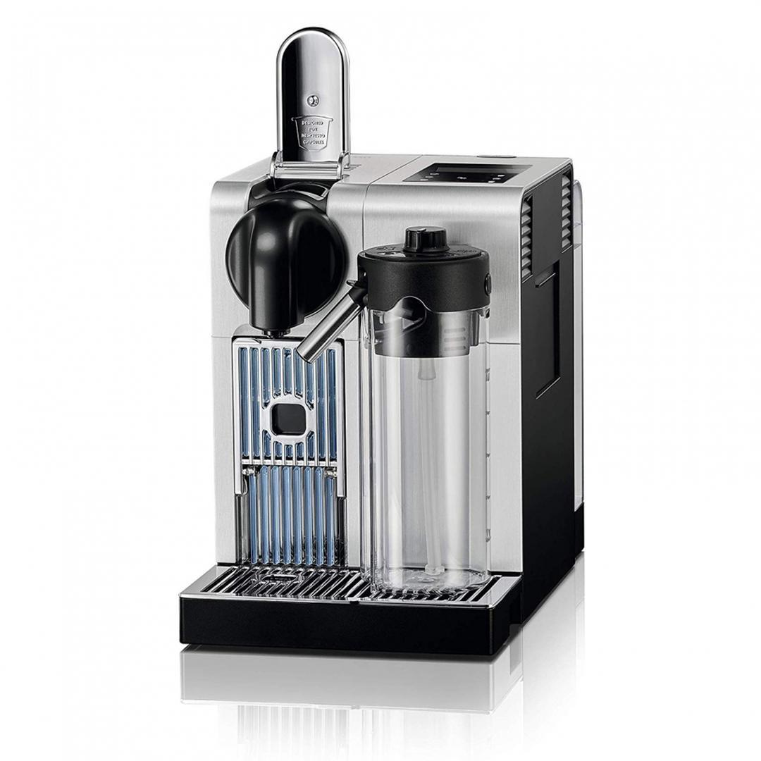 Nespresso Lattissima Pro F456 Silver Kapsül Kahve Makinesi