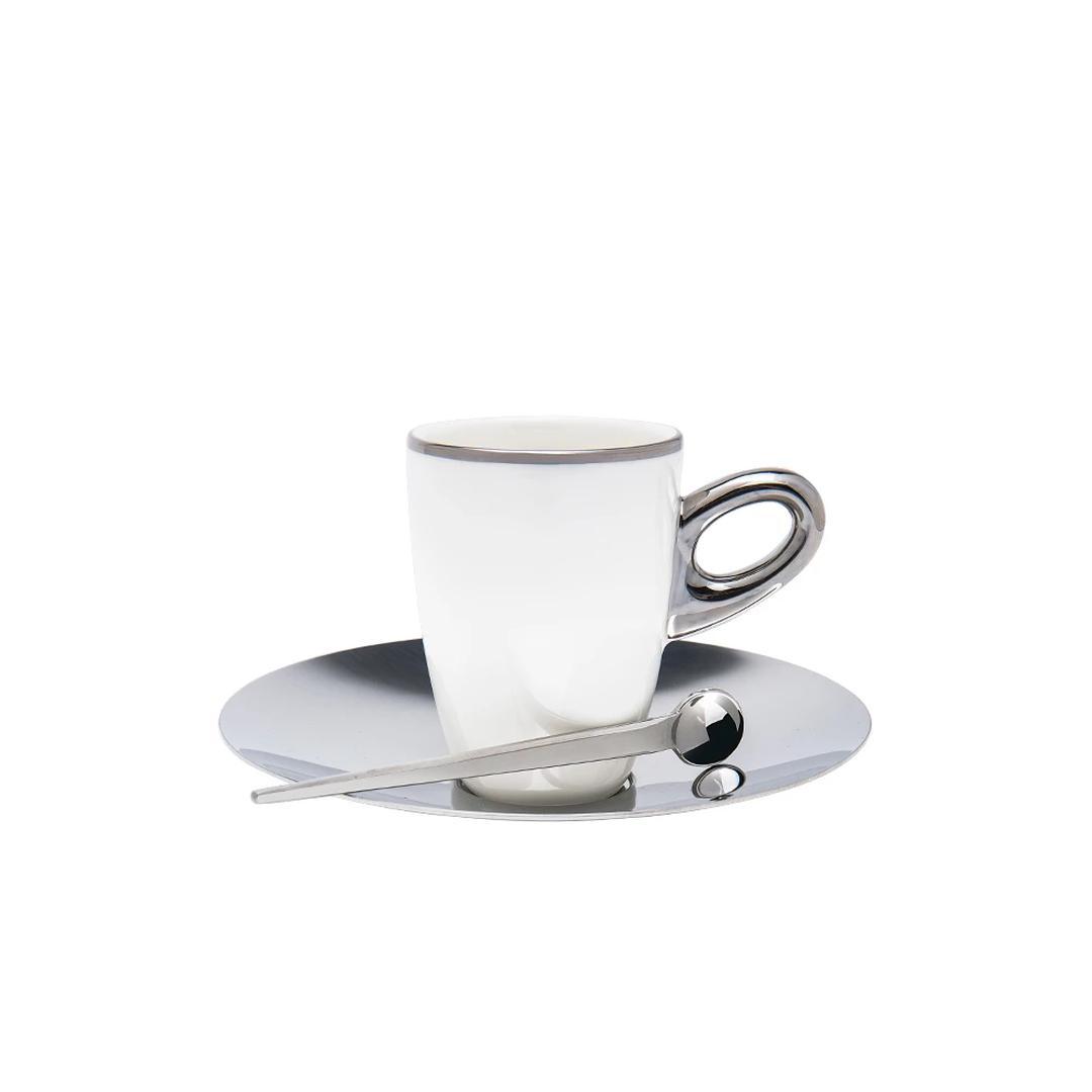 Jumbo Espresso 2 Kişilik Kahve Fincan Seti