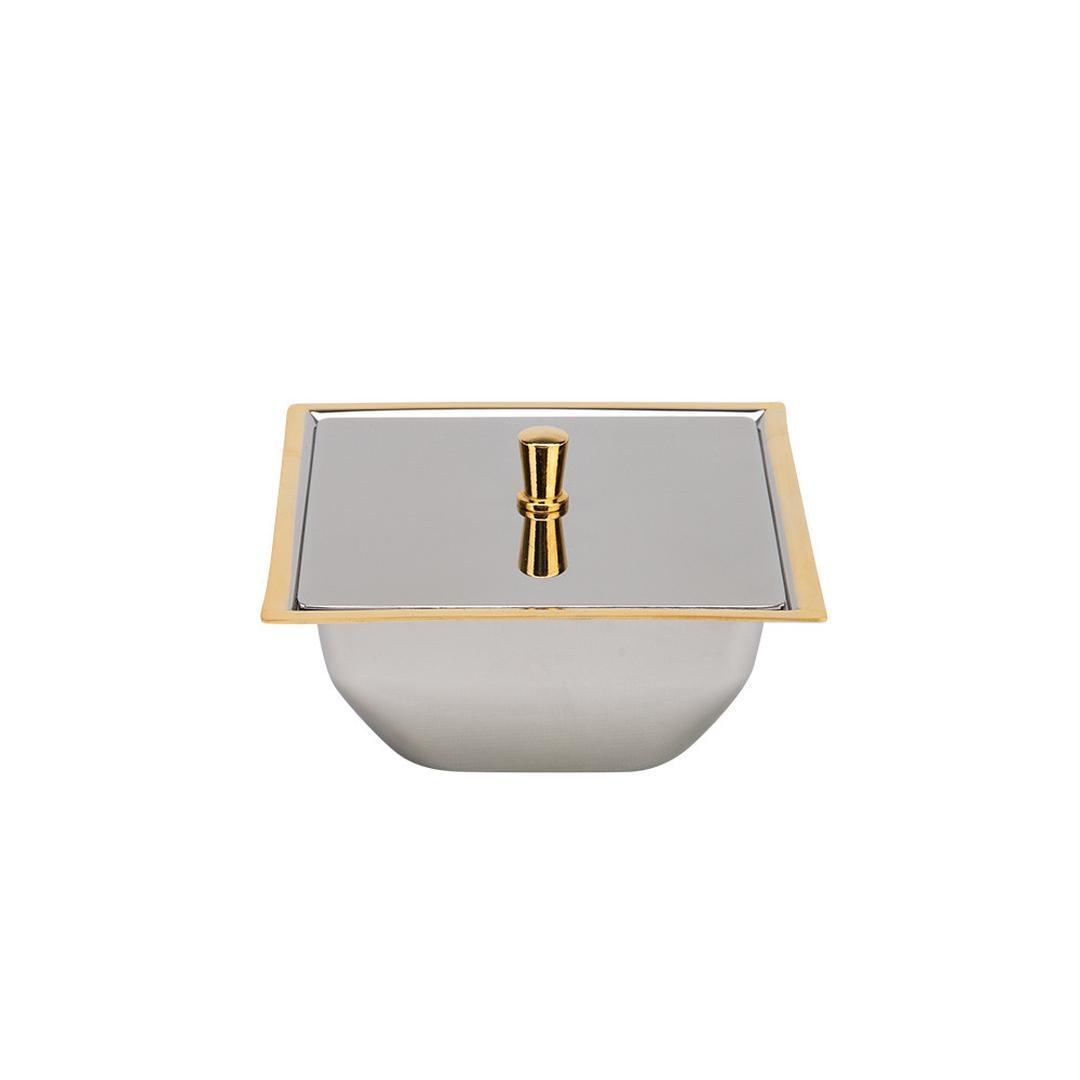 Jumbo 9100 Kare Gold Çay Seti