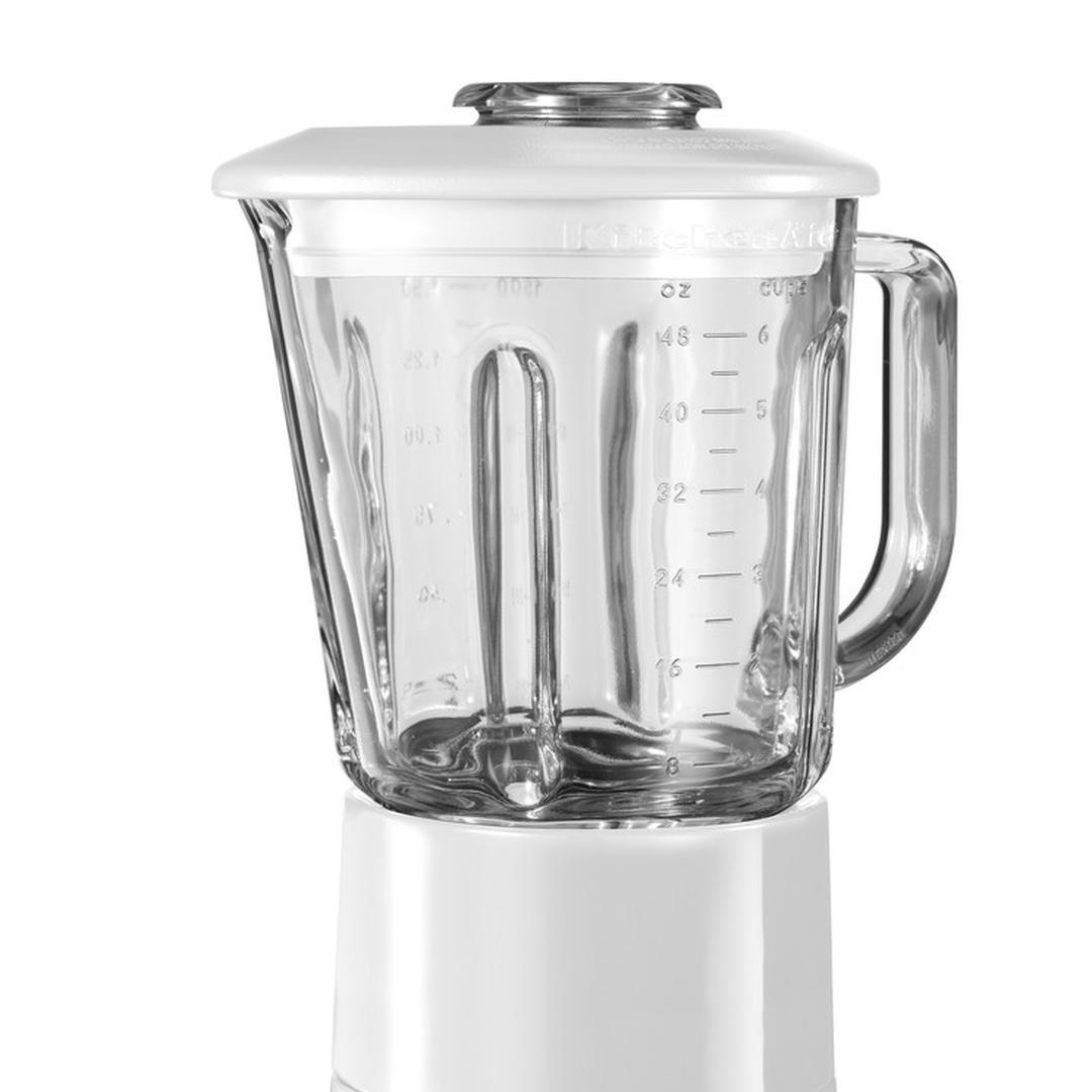 Kitchenaid Artisan Blender White-ewh