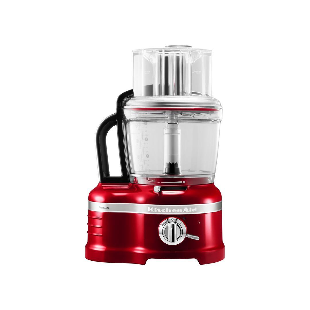 Kitchenaid 4 L Mutfak Robotu 5KFP1644 Candy Apple-ECA