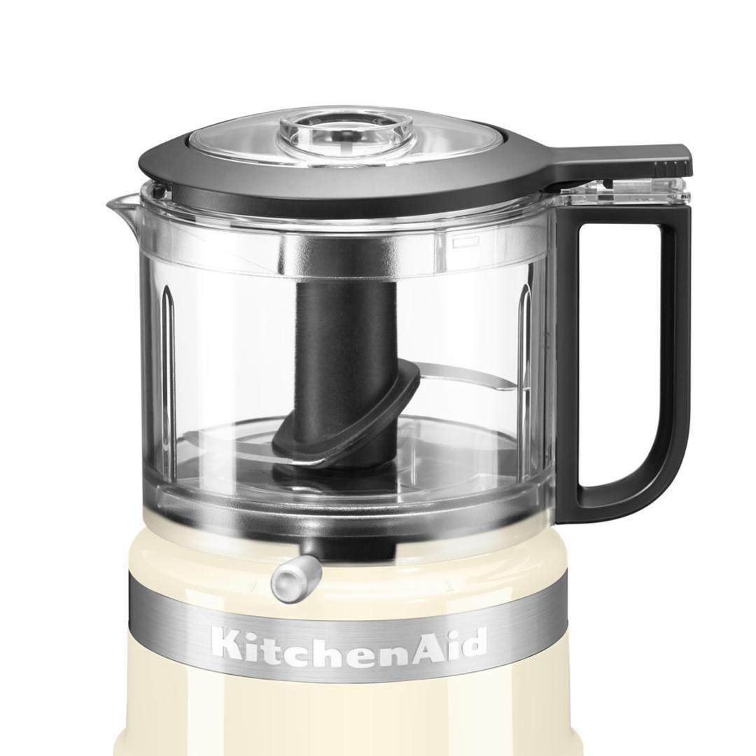 Kitchenaid Mini Mutfak Robotu 5KFC3516 Almond Cream-EAC